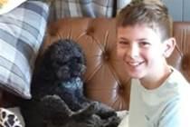 自閉症男孩的治療犬被偷走,家人隨後接到神秘來電:不給錢就殺掉!